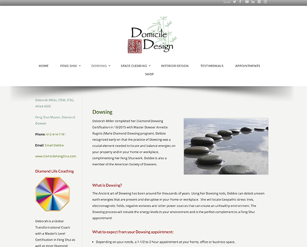 domicile fengshui minneapolis we design