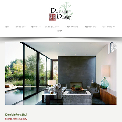 domicile fengshui st paul we design